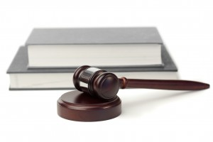 Austin consumer fraud lawyers - Gavel and Books