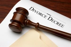 Divorce Decree - family attorney in austin