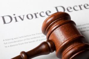 Austin Family Law Lawyer divorce decree